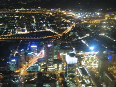 趣味人 台湾旅行 台北101の夜景2010・9(1) 004.jpg