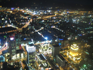 趣味人 台湾旅行 台北101の夜景2010・9(1) 005.jpg